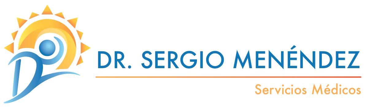 logo Doctor Sergio Menendez